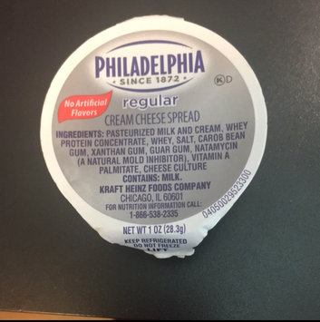 Photo of Philadelphia Cream Cheese uploaded by Felicia B.