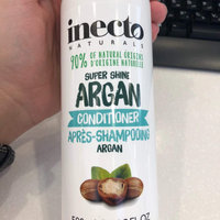 INECTO - Pure Argan Moisture Recovery Conditioner 500ml/16.9oz uploaded by Nuha N.