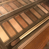 Urban Decay Naked2 Eyeshadow Palette uploaded by Allysen B.