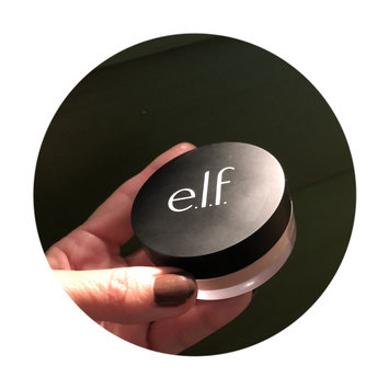 Photo of e.l.f. Cosmetics High Definition Powder uploaded by Jennifer L.