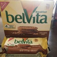 Nabisco belVita Breakfast Biscuits Golden Oat uploaded by ƲռռιҼ Ҡ.