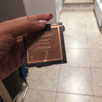 Wet N Wild® Coloricon™ Bronzer You're Dragon Me Down uploaded by Reshma A.