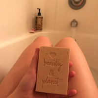 Love Beauty and Planet Shea Butter & Sandalwood Bar Soap uploaded by Cali H.
