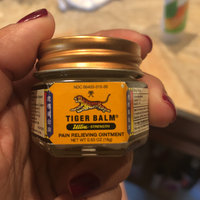 Tiger Balm Ultra Strength Ointment uploaded by Tiffany G.