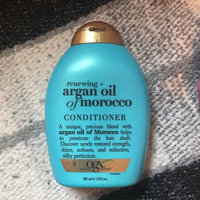 OGX® Renewing Argan Oil Of Morocco Conditioner uploaded by Amanda L.