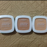 L'Oréal Paris True Match™ Minéral Pressed Powder uploaded by DAFNE P.
