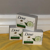 Dove Go Fresh Cool Moisture Beauty Bar uploaded by Red S.