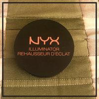 NYX Illuminator uploaded by 🅓🅐🅘🅐🅝🅐 G.