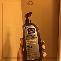 Clean & Clear® Advantage® Acne Control 3-in-1 Foaming Face Wash uploaded by Sierra P.