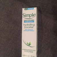 Simple Hydrating Light Moisturizer uploaded by Laurie A.