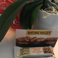 Nature Valley™ Peanut Butter Chocolate Layered Granola Nut Bars uploaded by Courtney W.