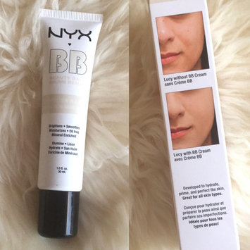 Photo of NYX BB Cream uploaded by Nour B.