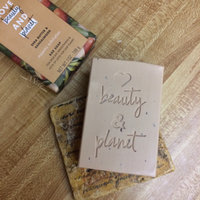 Love Beauty and Planet Shea Butter & Sandalwood Bar Soap uploaded by Sep K.