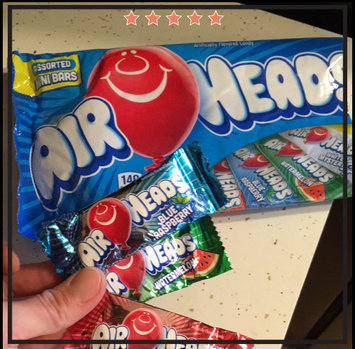Photo of Airheads uploaded by Danielle S.