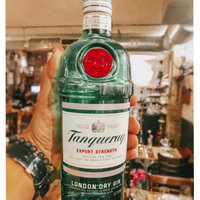 Tanqueray London Dry Gin uploaded by Daniel H.