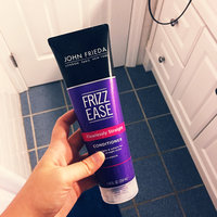 John Frieda® Frizz Ease Flawlessly Straight Conditioner uploaded by Colleen L.
