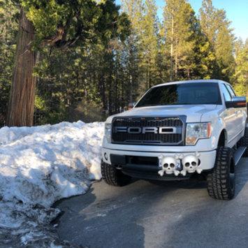Photo of Ford Motor Company uploaded by Jennisy t.