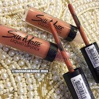 Flormar Silk Matte Liquid Lipstick uploaded by Menna K.