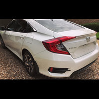 Honda uploaded by Crystal G.