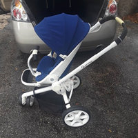 Quinny Moodd Stroller in Natural Delight with BONUS Maxi-Cosi Mico Max 30 Infant Car Seat and Base, Moon Birch uploaded by Rosemary l.