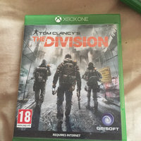UBI Soft Tom Clancy's The Division (Xbox One) uploaded by Claire w.