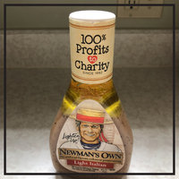 Newman's Own Light Italian Salad Dressing uploaded by Sarah S.