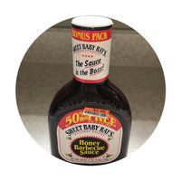 Sweet Baby Ray's Honey Barbecue Sauce, 40 oz (Pack of 12) uploaded by Sarah S.