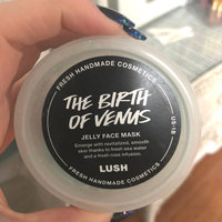 LUSH The Birth Of Venus Face Mask uploaded by Meredith B.