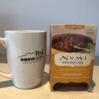 Numi Organic Caffeine Free Tea Bags Honeybush - 18 CT uploaded by Erika G.