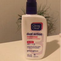 Clean & Clear® Essentials Dual Action Moisturizer uploaded by Jazlyn B.