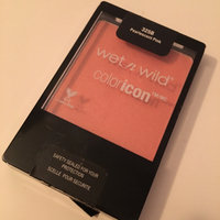 wet n wild Color Icon Blush uploaded by Rosemary l.