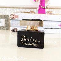 Dolce & Gabbana The One Desire Eau de Parfum uploaded by dina e.