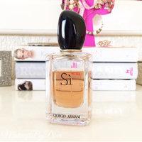 Giorgio Armani Si Eau De Parfum Spray uploaded by dina e.