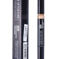 MAKE UP FOR EVER HD Concealer Invisible Cover Concealer uploaded by member-bc7bc
