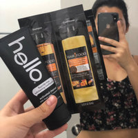 Hair Food Apricot Conditioner uploaded by Larissa Z.