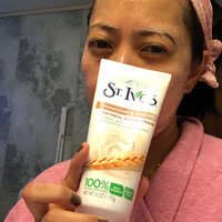 St. Ives Gentle Smoothing Oatmeal Scrub & Mask uploaded by Janet T.