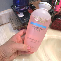 L'Oréal Paris HydraFresh Toner uploaded by yertily c.