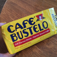 Cafe Bustelo Cafe Espresso uploaded by Ella P.