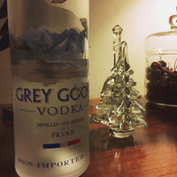 Grey Goose Vodka uploaded by Annette E.