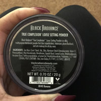 Black Radiance True Complexion Soft Focus Finishing Powder uploaded by Jamica P.