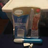 Amope Pedi Perfect™ Electronic Nail Care System Kit uploaded by Kristina B.