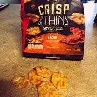 Nabisco RITZ Crisp & Thins Bacon uploaded by Viktoriya B.