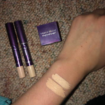 Photo of Urban Decay 24/7 Concealer Pencil uploaded by Lauren P.
