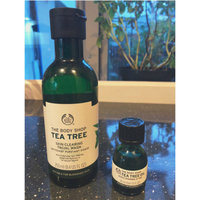THE BODY SHOP® Tea Tree Skin Clearing Mattifying Toner uploaded by Gessica S.