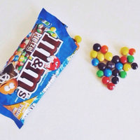 Mars M & M's Pretzel Chocolate 1.14 oz, 24/Box uploaded by Tina M.