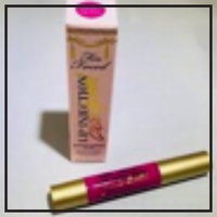 Too Faced Lip Injection Lip Plumping Gloss, Techno Punch 1 ea uploaded by Nika W.