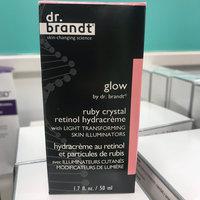 Dr. Brandt® Duo Sample Glow Resurfacing Serum & Retinol Hydracreme uploaded by Danielle S.