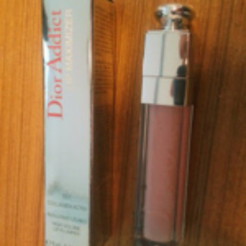 Photo of Dior Addict Lip Maximizer Collagen Active Lip-Gloss uploaded by Noelia R.