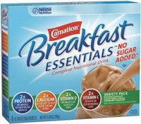 Carnation Breakfast Essentials uploaded by Yosary M.