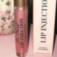 Too Faced Lip Injection Lip Plumping Gloss, Techno Punch 1 ea uploaded by Paola T.
